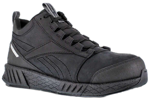 Reebok - Men's Fusion Formidable Mid Cut Composite Safety Toe