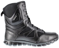 "Reebok - Mens 8"" Waterproof Side Zip Boot"