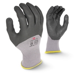 Radians 3/4 Foam Dipped Dotted Nitrile Glove
