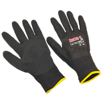 Seattle Glove Cut Level A6 Nitrile Palm