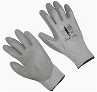 Seattle Glove Spartacus Cut Level A4 PU Coated Palm