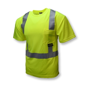 Radians - Heavy Duty Surveyor Class 2 Mesh Safety Vest