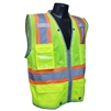 Radians - Heavy Duty Two Tone Surveyor Class 2 Safety Vest