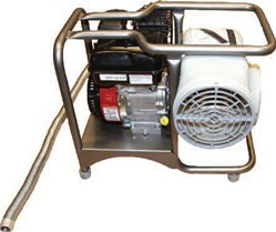 Air Systems International Gasoline Powered Blower